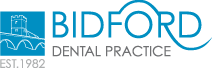 Bidford Dental Logo